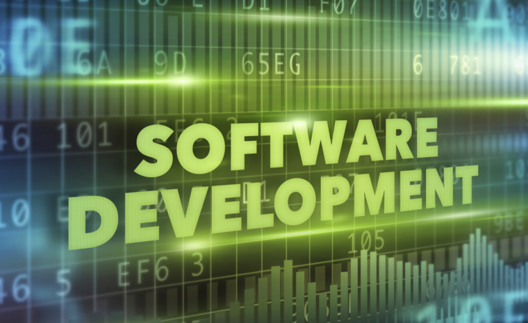 CWG Plc » Software Services